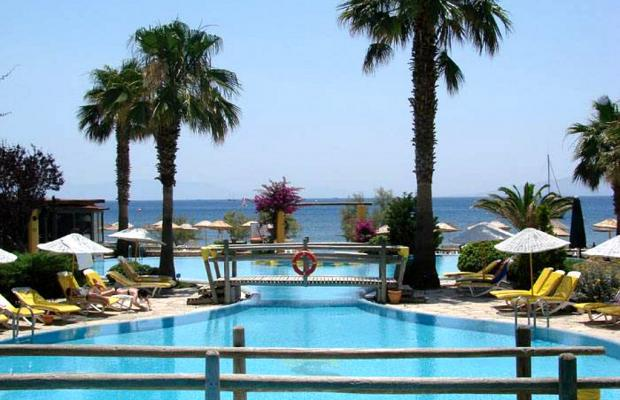 фото Onderhan Beach Club изображение №14