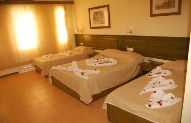 фото отеля Tenda Bodrum Hotel (ex. Vizyon Hotel; Simba) изображение №17