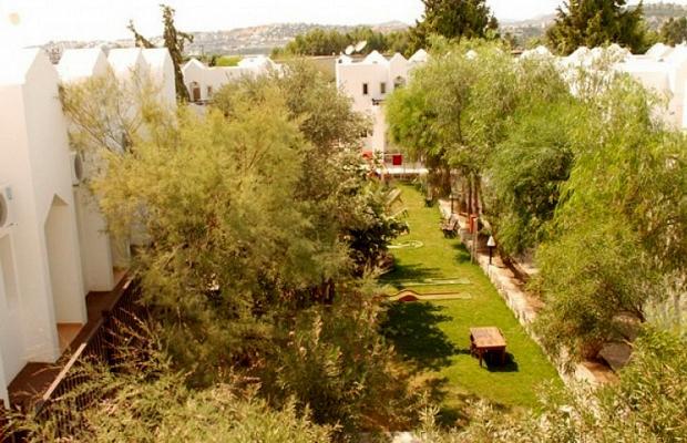 фото отеля Tenda Bodrum Hotel (ex. Vizyon Hotel; Simba) изображение №13