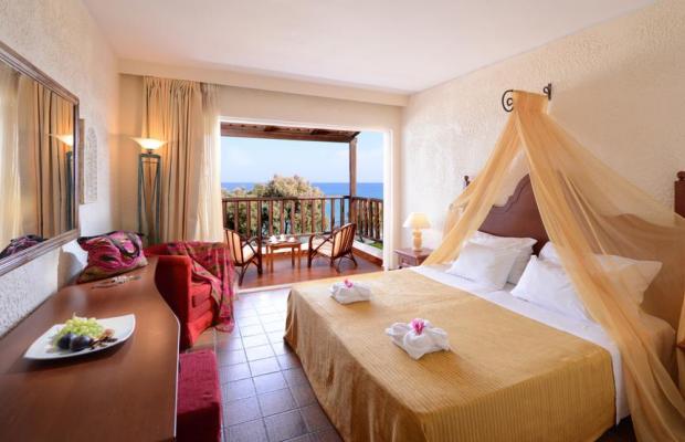 фото отеля Alexander Beach Hotel & Village изображение №25