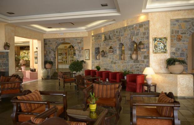 фото Alexander Beach Hotel & Village изображение №18