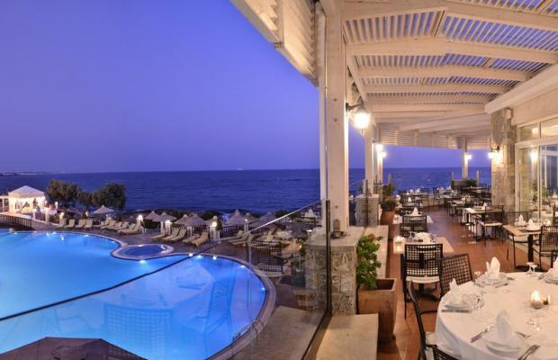 фото отеля Alexander Beach Hotel & Village изображение №9