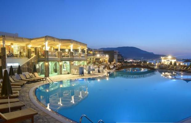 фотографии отеля Alexander Beach Hotel & Village изображение №3