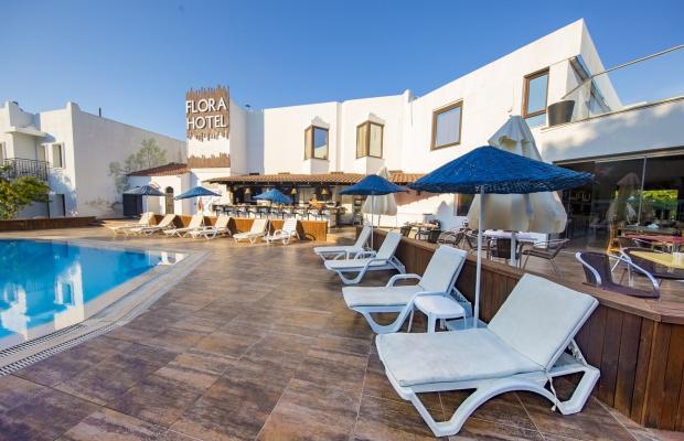 фото отеля Club Hotel Flora изображение №45