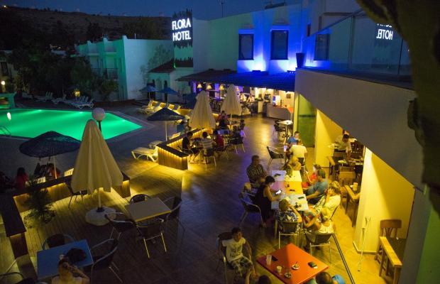 фото отеля Club Hotel Flora изображение №37