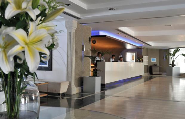 фотографии отеля Isis Hotel & Spa изображение №15