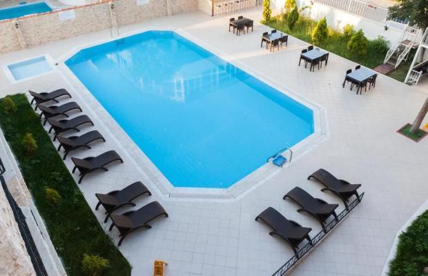 фотографии Ayapam Hotel изображение №8