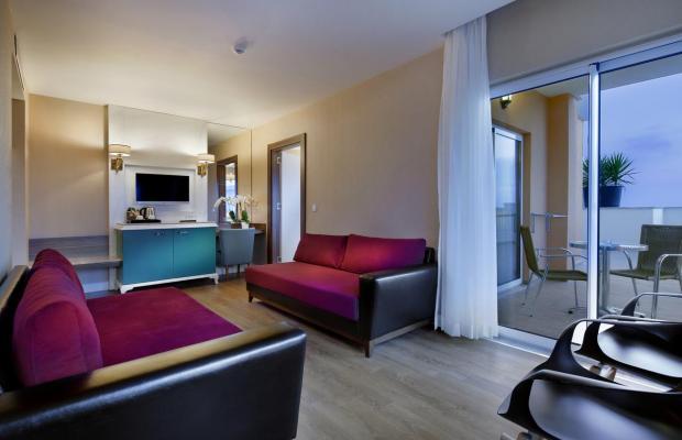 фотографии отеля Litore Resort Hotel изображение №39