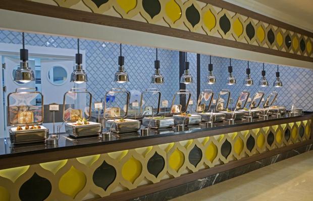 фотографии Litore Resort Hotel изображение №28