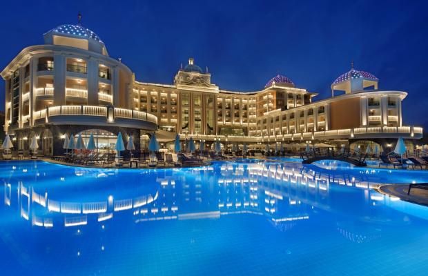 фотографии отеля Litore Resort Hotel изображение №11