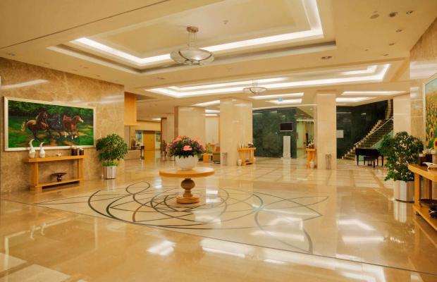 фото отеля Wyndham Grand Izmir Ozdilek изображение №21