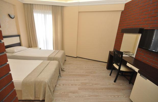 фото отеля Camyuva Beach изображение №5