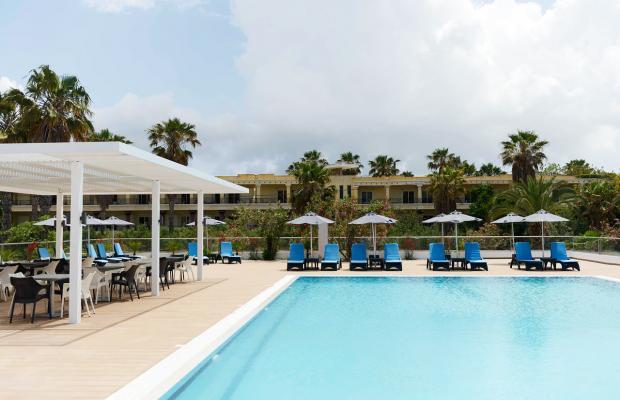 фото отеля Smartline More Meni Cosmopolitan Hotel изображение №5