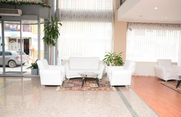 фото отеля Grand Hotel Uzcan изображение №25