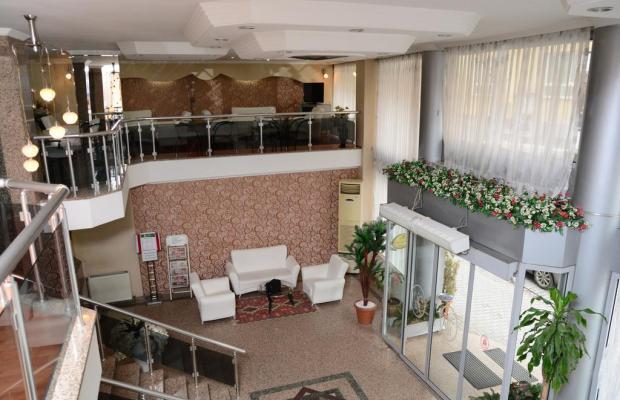 фотографии отеля Grand Hotel Uzcan изображение №15
