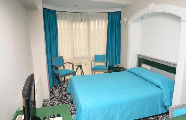 фото отеля Grand Hotel Uzcan изображение №13