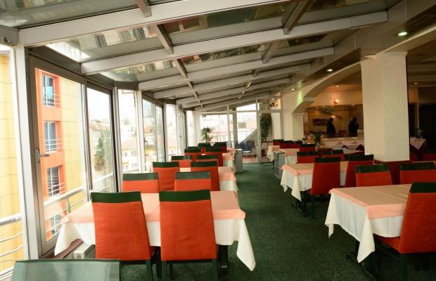 фотографии Grand Hotel Uzcan изображение №12