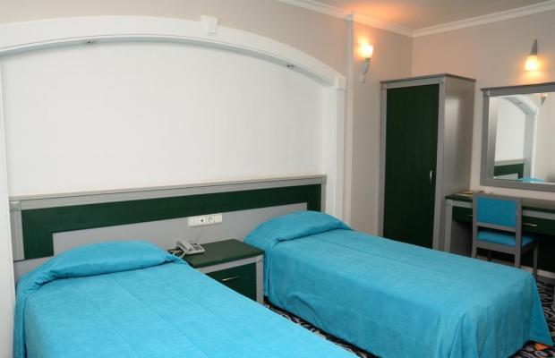 фотографии отеля Grand Hotel Uzcan изображение №11