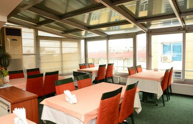 фотографии Grand Hotel Uzcan изображение №8