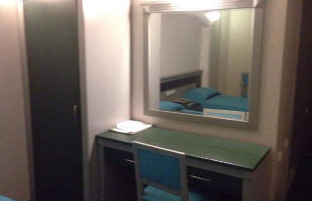 фото отеля Grand Hotel Uzcan изображение №5