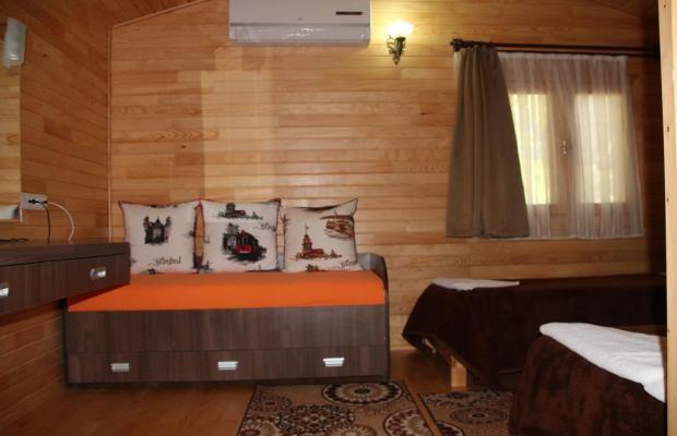фото отеля Canada Hotel изображение №21