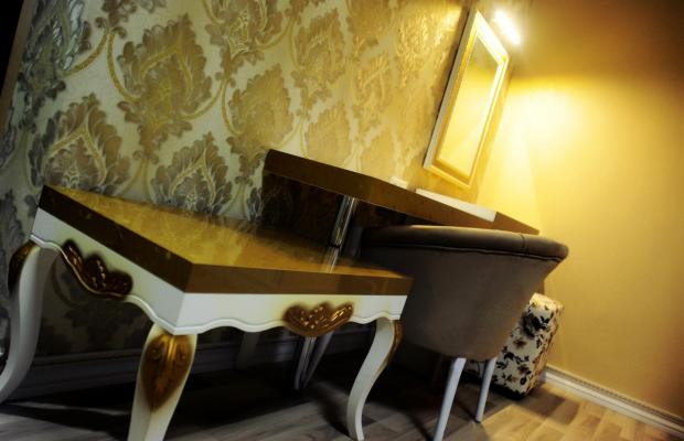 фотографии Iyaspark Hotel (ex. Buyuk Isparta) изображение №20