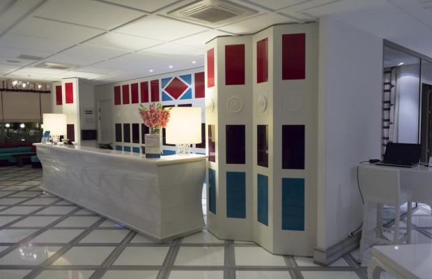 фото отеля Grand Yazıcı Hotel & Spa Bodrum изображение №57
