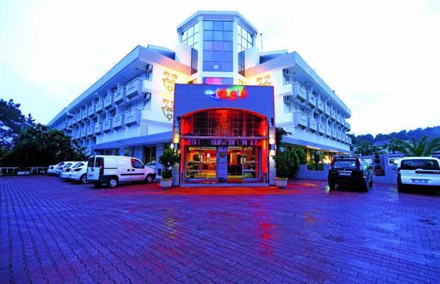 фотографии отеля Carelta Beach Resort & Spa изображение №11
