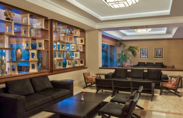 фото AKKA Alinda Hotel (ex. Kiris Alinda Beach) изображение №26