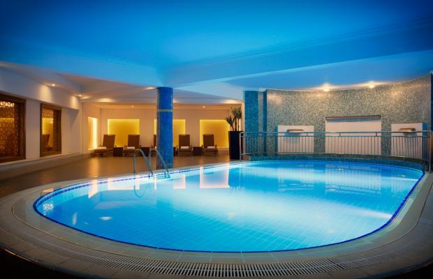 фото отеля AKKA Alinda Hotel (ex. Kiris Alinda Beach) изображение №21