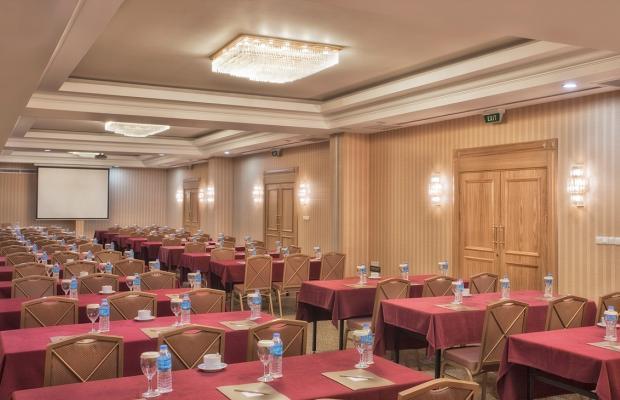 фотографии AKKA Alinda Hotel (ex. Kiris Alinda Beach) изображение №20