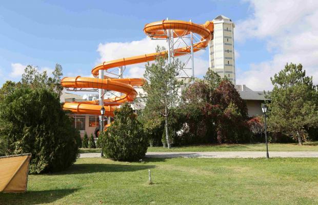 фотографии отеля Orucoglu Thermal Resort изображение №63