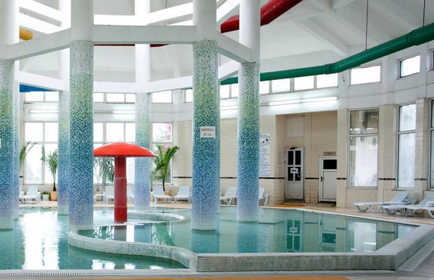 фотографии отеля Orucoglu Thermal Resort изображение №27