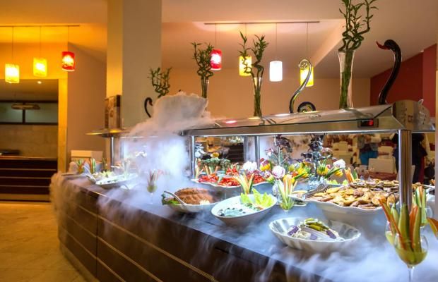 фотографии отеля Orucoglu Thermal Resort изображение №19