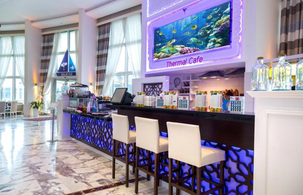 фото отеля Orucoglu Thermal Resort изображение №17