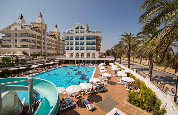 фотографии отеля Palm World Side Resort & Spa изображение №23