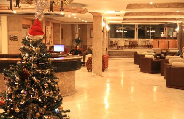 фотографии Barika Park Termal Hotel (ex. Hierapolis Thermal; Grand Marden) изображение №12
