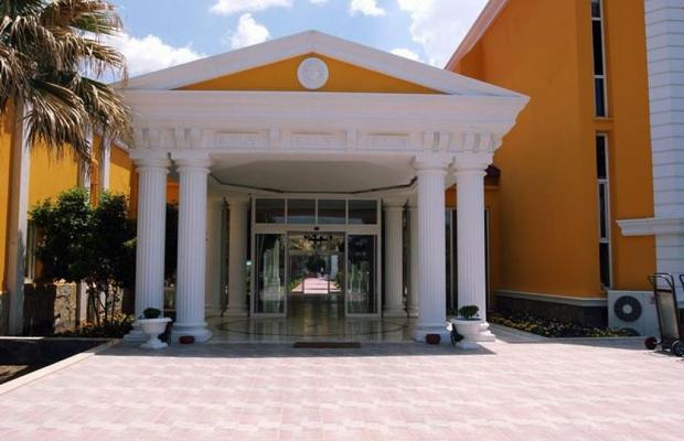 фото отеля Barika Park Termal Hotel (ex. Hierapolis Thermal; Grand Marden) изображение №5