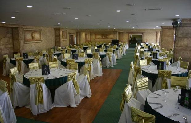 фотографии отеля Barika Park Termal Hotel (ex. Hierapolis Thermal; Grand Marden) изображение №3