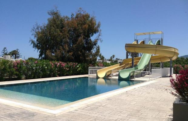 фотографии отеля Pelagos Suites изображение №39