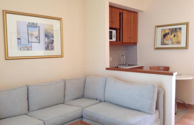 фото Pelagos Suites изображение №6