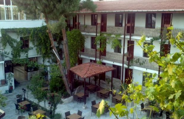 фотографии отеля Hotel Koray изображение №19