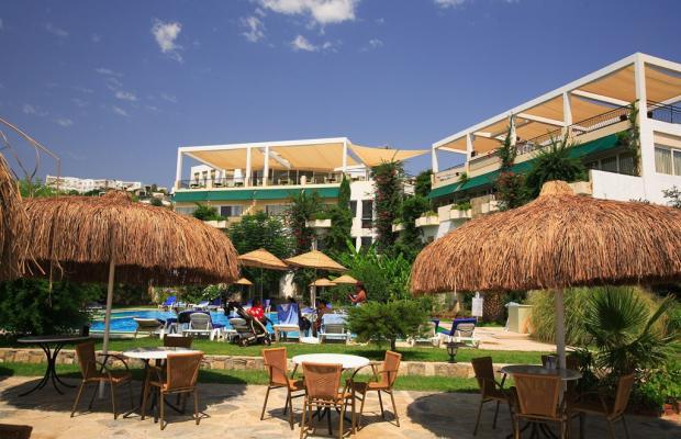фотографии Gundem Resort изображение №32