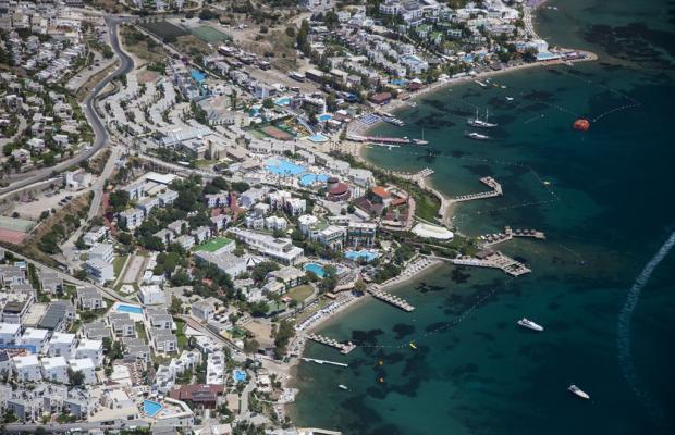 фото отеля Gundem Resort изображение №21