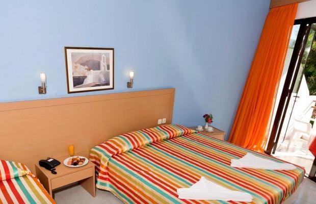 фотографии Atlantica Thalassa Hotel изображение №20