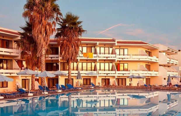 фотографии Atlantica Thalassa Hotel изображение №12
