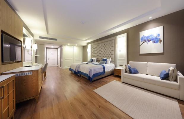 фото отеля Sueno Hotels Deluxe Belek изображение №13