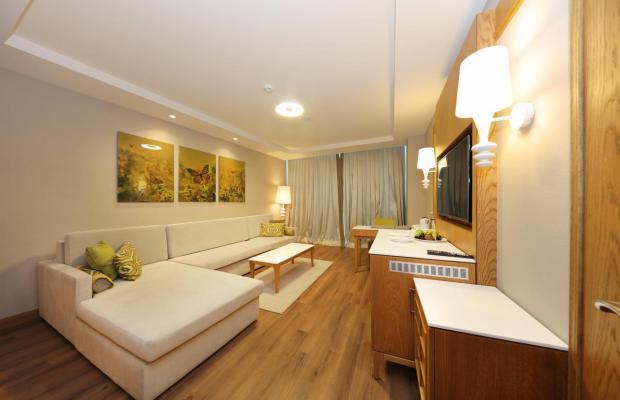 фото отеля Sueno Hotels Deluxe Belek изображение №9