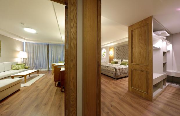 фото отеля Sueno Hotels Deluxe Belek изображение №5