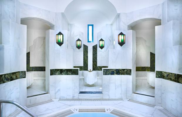 фотографии отеля Hapimag Resort Sea Garden изображение №23